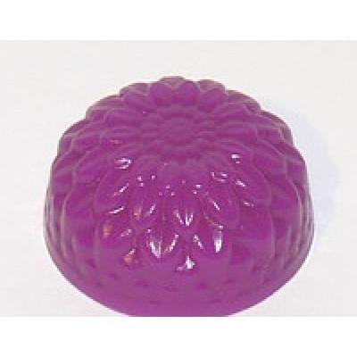 Пигментная паста Фиолетовая тайна (ярко-сиреневый), 10 мл