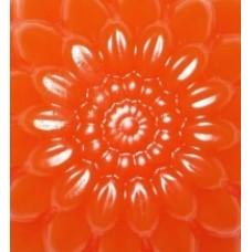 Пигмент флуоресцентный Неоновый Оранжевый, 10 мл