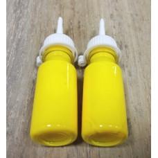 Пигментная паста Яркий Желтый, 10 мл