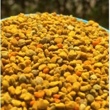 Пчелиная пыльца натуральная (гранулы), 50 г