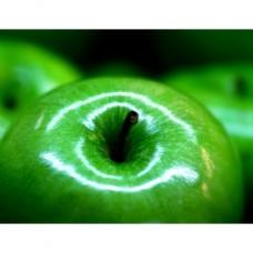 Сухой пищевой краситель Зеленое Яблоко, 10 г