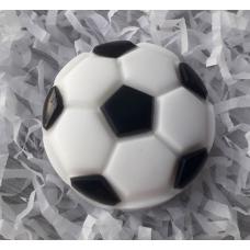 """Пластиковая форма """"Футбольный мяч ЕХ"""""""