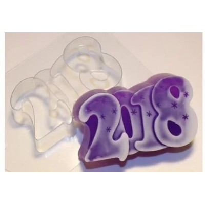 Пластиковая форма 2018 год