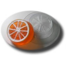 """Пластиковая форма """"Апельсин"""""""
