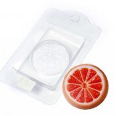 """Пластиковая форма """"Апельсин сочный"""""""