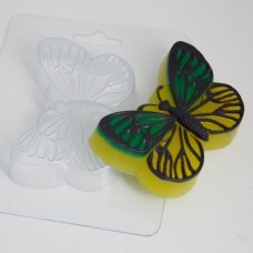 "Пластиковая форма ""Бабочка 2"""
