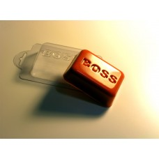"Пластиковая форма ""Boss"""