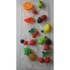 Пластиковая форма Конфетное Ассорти