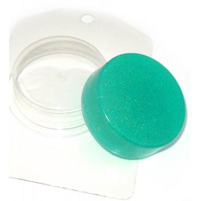 Пластиковая форма Геометрия - Круг