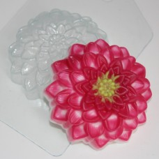 Пластиковая форма Георгин