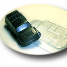 Пластиковая форма Джип