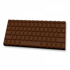 Пластиковая форма Клавиатура
