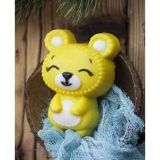Пластиковая форма Медвежонок