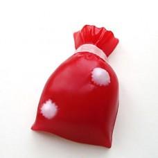 Пластиковая форма Мешок подарков