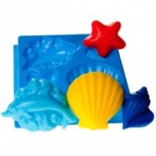 Пластиковая форма МК Морской