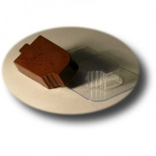 Пластиковая форма Мороженое Эскимо