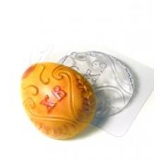 """Пластиковая форма  """"Пасхальное яйцо"""""""