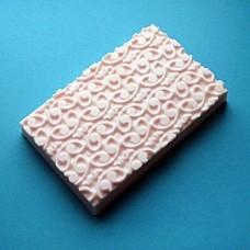 Пластиковая форма Плитка Кинг сайз