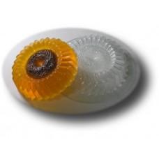 Пластиковая форма Подсолнух