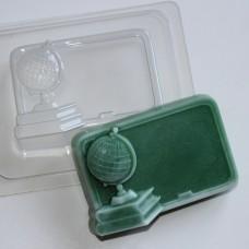 Пластиковая форма Школьная доска