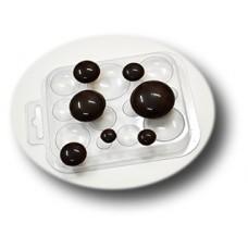 Форма для шоколада Шоко-круги