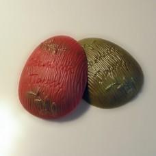 Пластиковая форма Яйцо Светлой Пасхи