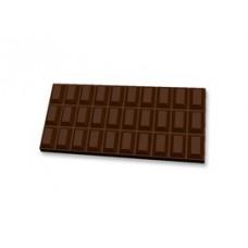 "Форма для шоколада ""Темный шоколад"""