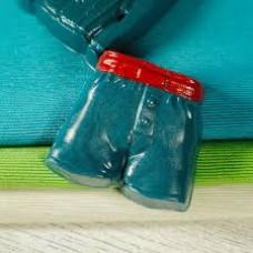 Пластиковая форма Трусы мужские