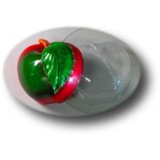 Пластиковая форма Яблочко