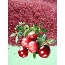 Порошок из ягод Клюквы, 10 г