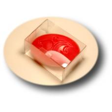 Коробочка пластик ПП1-007