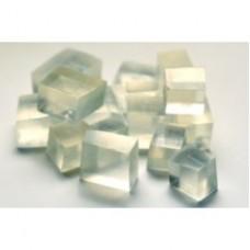 Прозрачная мыльная основа Crystal SLS Free (Англия), 1 кг