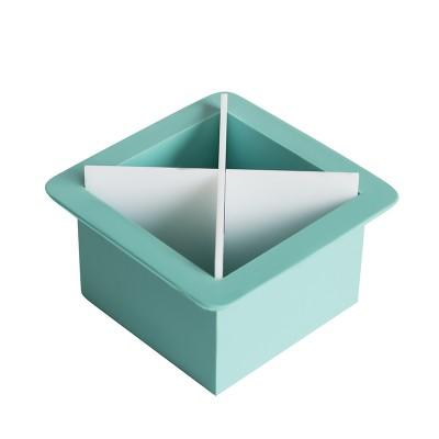 Разделитель для силиконовой формы Куб 4 части
