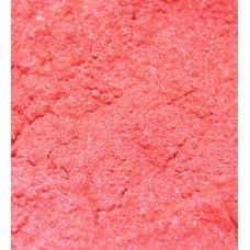 Розовый, перламутр сухой 5 г