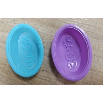 Силиконовая форма Soap - Мыло