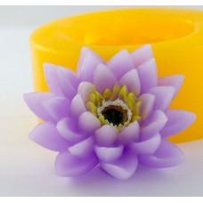 Силиконовая форма Цветок 3Д