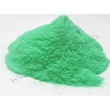 Скраб полиэтиленовый зеленый (0-315 мкм), 10 г