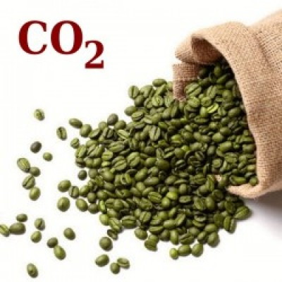 Со2 экстракт зерен Кофе зеленого, 5 мл