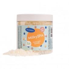 """Соль для ванны """"Milky Spa"""", 550 г"""