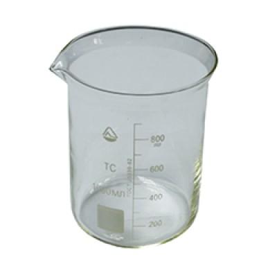 Стакан лабораторный термостойкий 1000 мл (ApexLab)