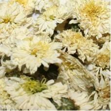 Цветки хризантемы (сухоцвет), 10 г
