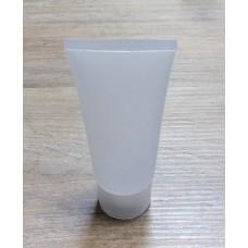 Туба для крема матовая, 50 мл