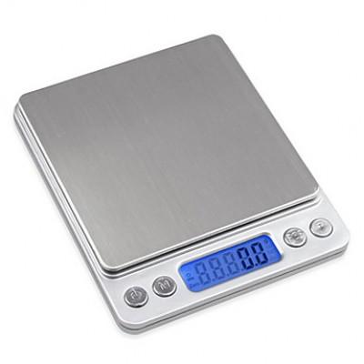 Весы для косметических компонентов 0,1 г / 1000 г