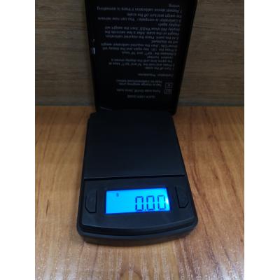 Весы мини ювелирные, точность 500/0,01 грамм